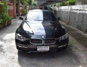BMW 320D เหมือนใหม่วิ่ง 8,xxx ฺBSI ถึง 9/2024