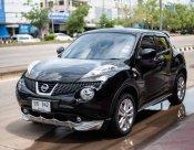 2014 Nissan Juke V hatchback