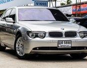 {เซลล์เมฆ} 2004 BMW SERIES 7 E66 730Li A/T
