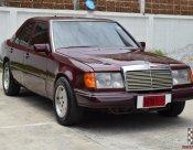 Mercedes-Benz E220 2.2 W124 (ปี 1993) Sedan AT