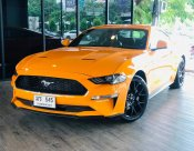 FORD MUSTANG 2.3 Ecoboost ปี 2019