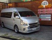 2014 Toyota Hiace 3.0 COMMUTER (ปี 05-16) D4D Van AT