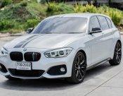 BMW 118i 2016 F20 (ปี 12-16) M Sport Hatchback 1.6 A/T สีเทา