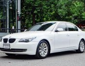 BMW E60 520d Lci 2009