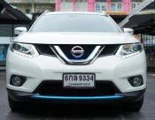 Nissan x-trail Hybrid 4wd ปี 2017