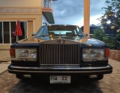 Rolls Royce Silver Spirit ปี   1989