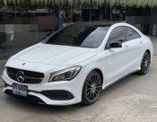MercedesBenz #CLA250 #AMG WhiteArt Edtion ปี 2018