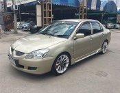 2005 Mitsubishi LANCER GLXi sedan