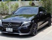 2018 Mercedes Benz C43 AMG : 367HP