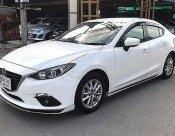 2015 Mazda 3 SP sedan