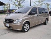 Benz VITO 115CDI 2.2  Diesel ปี 2012 Extra Long