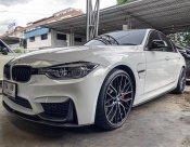 2018 BMW Series3 f30 320d M-Sport sedan ไมล์2หมื่นโล bsi2023