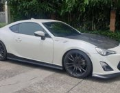 2013 Toyota 86GT A/T coupe