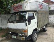 2001 Toyota DYNA truck