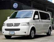 2008 Volkswagen Caravelle TDi