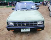 1990 Isuzu KB ปี 84-90 pickup