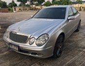 Mercedes-Benz 220E CDI 2003 AT