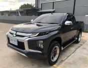 2019 Mitsubishi TRITON 2.4 MEGA CAB 2WD ออกรถฟรี✅
