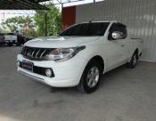 2018 Mitsubishi TRITON GLX pickup