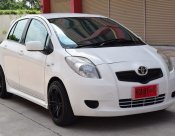 Toyota Yaris 1.5 (ปี 2008) TRD Sportivo Hatchback AT