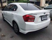 2014 Honda city 1.5  +  CNG auto