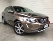 2015 Volvo XC60 2.0 (ปี 09-15) T5 SUV AT