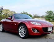 2010 Mazda MX-5 Roadster convertible