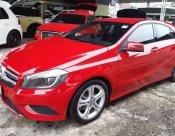 Benz A180 ปี 2015