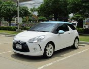 2012 Citroen DS3 So Chic coupe