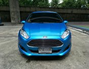 2016 Ford Fiesta EcoBoost 1.0S Sport