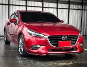 2019 Mazda 3 SP hatchback