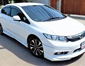 Honda Civic 1.8 EL ปี2013