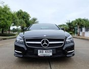 2012 Benz CLS250 cdi AMG