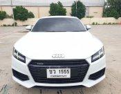 2012 Audi TT Coupe 45 TDSI