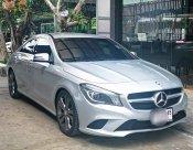 Benz #CLA 180 ปี 2015