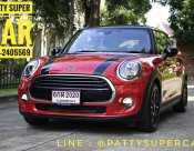 Mini Cooper Hatch 3 door ปี2019
