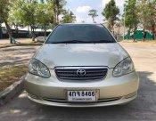 Toyota Corolla Altis 1.6E A/T 2004