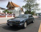 ขายรถ Jaguar XJ6 1997  ของเจ้าสัว  ขับแล้วรวยแน่นอน