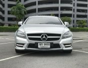 Benz CLS250 Cdi AMG ปี2011