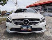 2017 Mercedes Benz CLA 200 Urban W117