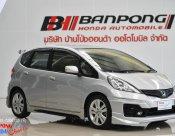 2012 Honda JAZZ 1.5SV (JP)