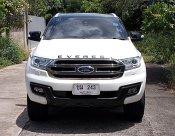 Ford Everest 3.2 Titanium ขับ4WD ปี16 รถมือเดียวทรงสวยขับดีไม่มีอุบัติเหตุออฟชั่นเต็มคันพร้อมใช้งาน