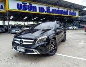 Benz GLA 200 1.6 Urben Facelift ปี2017จด2018 รถซื้อป้ายแดงจากศูนย์มา