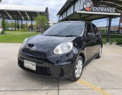 NISSAN MARCH 1.2 VL ปี 2013