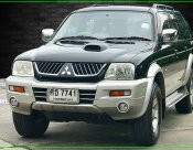 Mitsubishi Strada G Wagon 2.8GLS ดีเซล ปี 2005