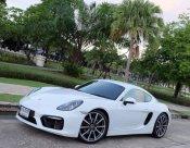 Porsche Cayman 2.7 ปี2015