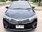 2016 Toyota Corolla Altis 1.8 G