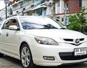 2010 Mazda 3 V hatchback