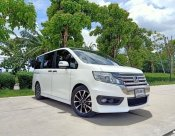 ปี 2015 HONDA STEPWAGON SPADA 2.0 EL i-VTEC MINOR CHANGE A/T