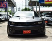 Camaro 6.2 ZL1 Coupe AT ปี 2013